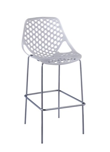 Wholesale White Barstools Side Bar Chair From China Manufacturer intended for Outdoor Counter Height Bar Stools