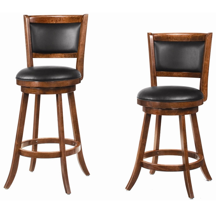 Why You Need Bar Stools With Backs For Your Kitchen in Brilliant along with Beautiful bar stools swivel with back with regard to Dream