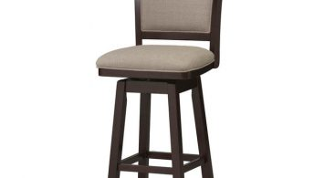 Why You Need Bar Stools With Backs For Your Kitchen within The Most Stylish along with Lovely bar stools with backs that swivel regarding Motivate