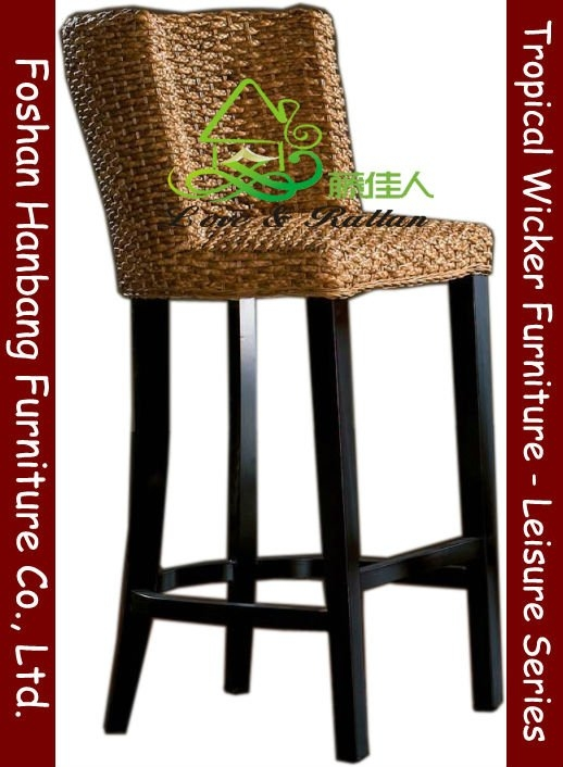 Wicker Bar Stools With Back for Stylish  wicker bar stools with backs with regard to  Household