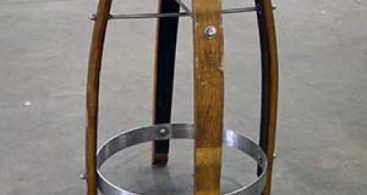 Wine Barrel Bar Stool Necr for Elegant  wine barrel bar stools with regard to Really encourage
