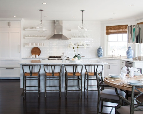 Wishbone Bar Stool Home Design Ideas Pictures Remodel And Decor for Wishbone Bar Stool