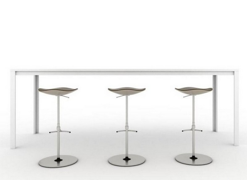 Wonderful Stainless Steel Bar Stool Bar Stool Contemporary with regard to Stainless Bar Stools