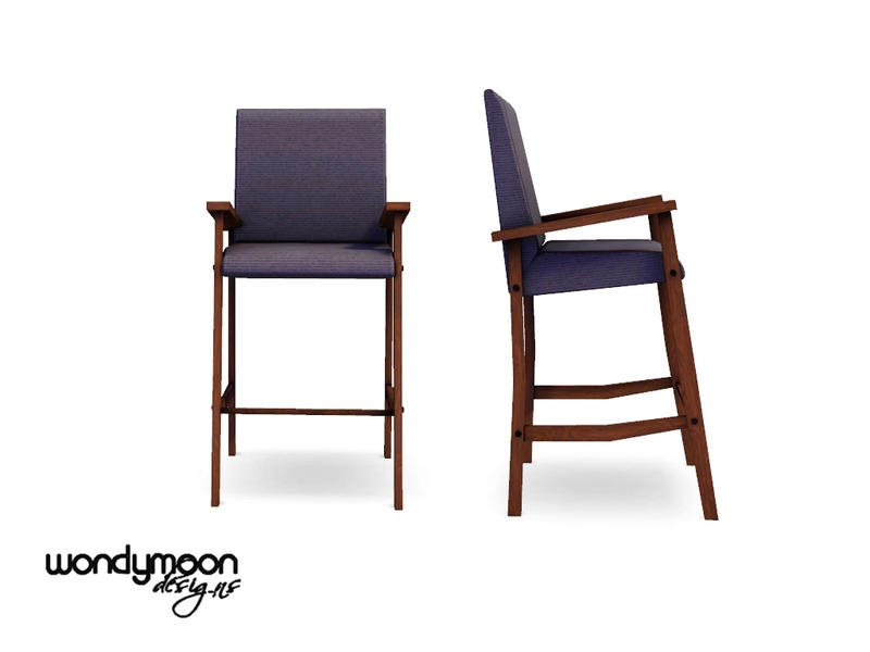 Wondymoon39s Copper Bar Stool inside 3 bar stools with regard to Residence