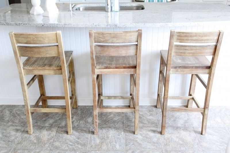Wood Bar Stools Swivel Back Archives Bar Stools Dream Designs with regard to Wood Bar Stools With Back