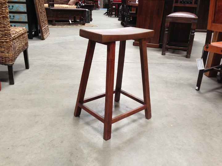 Wood Barstools And Reclaimed Bar Stools In San Diego San Diego inside Bar Stools San Diego