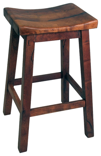 Wood Saddle Bar Stools within saddle bar stools regarding Property