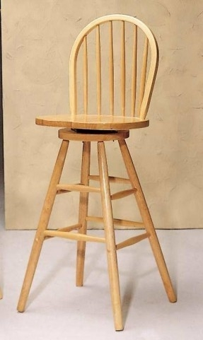Wood Swivel Bar Stools Foter for The Awesome  wood swivel bar stool pertaining to  Home