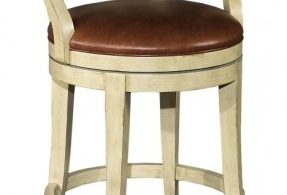 Wood Swivel Bar Stools With Arms Foter in Leather Swivel Bar Stools With Arms