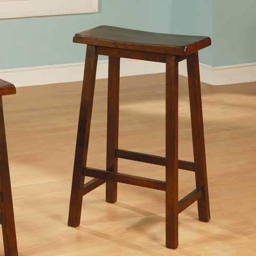 Wooden Bar Stools Pdf Woodworking with regard to Backless Wood Bar Stools