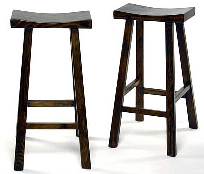 Wooden Stools For The Kitchen Kitchen Ideas inside Wood Bar Stool