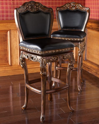 Woodworking Ideas Woodworking Projects throughout fancy bar stools for Residence