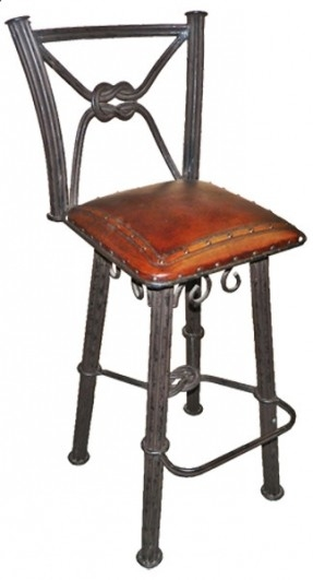 Wrought Iron Bar Stools Foter in The Awesome and Stunning iron bar stools regarding Household