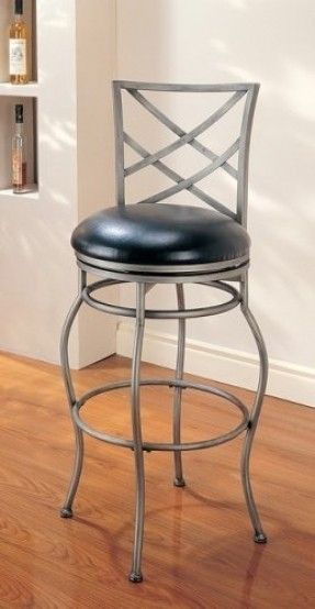 Wrought Iron Bar Stools Foter with regard to The Awesome and Stunning iron bar stools regarding Household