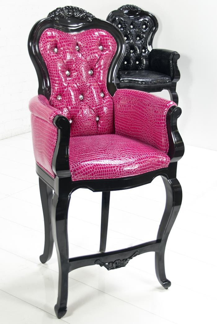 wwwroomservicestore riviera bar stool within pink bar