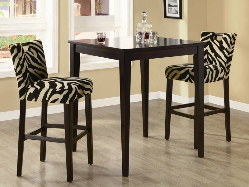 Zebra Bar Stools Hob Lob Home Design Ideas with Brilliant in addition to Lovely zebra bar stools with regard to Current Household