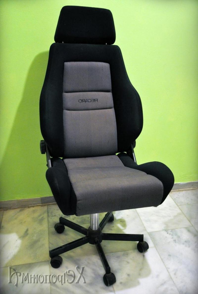 Best Classy And Contemporary Style Of Office Chair Decoration