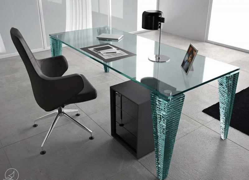 Best Contemporary Style Of Black Office Chair For Decorating Your Stylish Office Design
