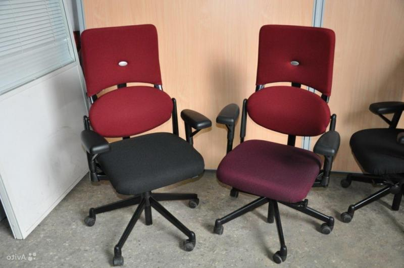 Best Decorating Modern Office With Comfort Contemporary Office Chairs