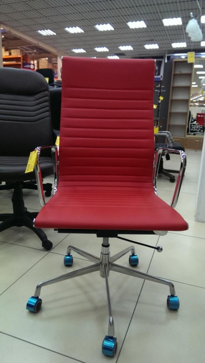 Best Red Office Chair In Contemporary Style