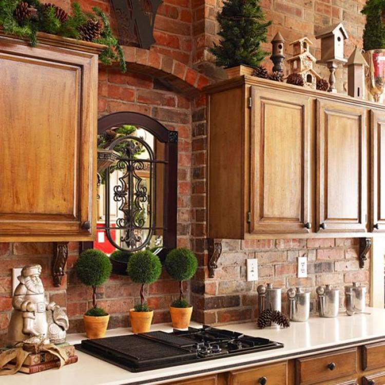 30 Best French Country Kitchen Ideas On A Budget Inspirations
