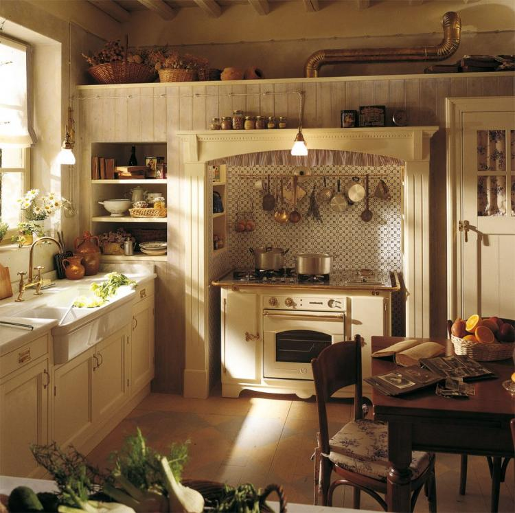 30 Best French Country Kitchen Ideas On A Budget