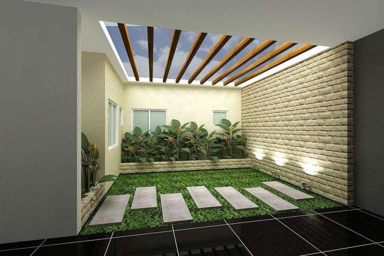 25 Amazing Minimalist Indoor Zen Garden Design Ideas