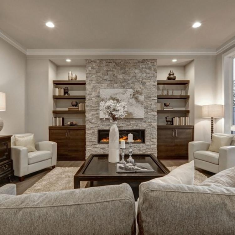 30 elegant gray living room ideas for amazing home  page