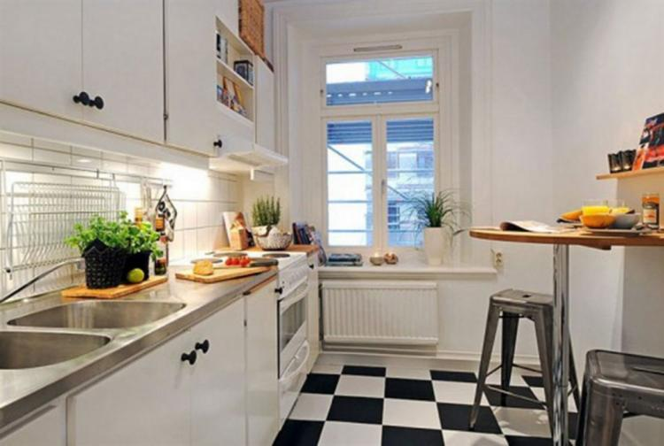 incredible kitchen remodel | 20+ Incredible Kitchen Design Ideas For Small Apartment ...